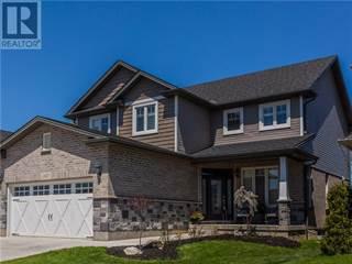 Single Family for sale in 102 WALKER ROAD, Ingersoll, Ontario, N5C0A6