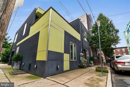 Residential Property for sale in 615-17 S CLARION STREET, Philadelphia, PA, 19147