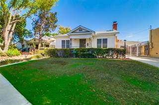 Multi-family Home for sale in 3333 N Mountain View, San Diego, CA, 92116