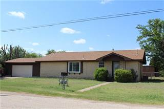 Single Family for sale in 801 S 1st East, Haskell, TX, 79521