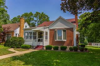 Single Family for sale in 1646 Jennette Ave NW Avenue NW, Grand Rapids, MI, 49504