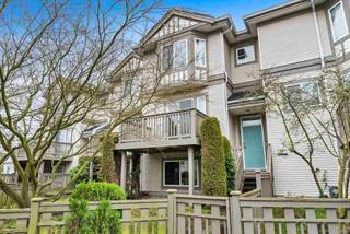 Condo for sale in 3880 WESTMINSTER HIGHWAY, Richmond, British Columbia, V7C5S1