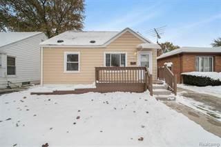 Single Family for sale in 24852 DALE Avenue, Eastpointe, MI, 48021