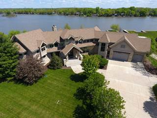 Single Family for sale in 8690 Bass Island Drive, Morris, IL, 60450