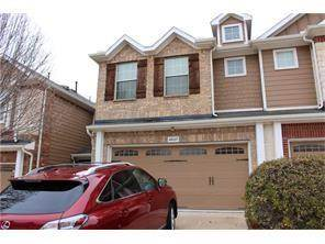Townhouse for sale in 4627 Penelope Lane, Plano, TX, 75024
