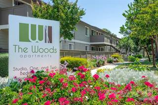 Apartment for rent in The Woods - Studio 1 Bath, Fremont, CA, 94538