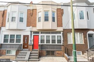 Townhouse for sale in 2312 S 22ND STREET, Philadelphia, PA, 19145