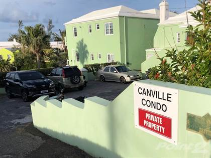 Condominium for sale in 2 Broome Street Unit 6, Sandys Parish