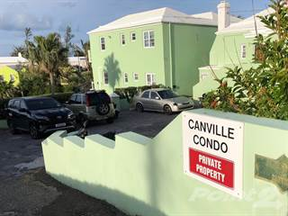 Condo for sale in 2 Broome Street Unit 6, Sandys Parish