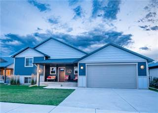 Single Family for sale in 5814 Shooting Star Trail, Billings, MT, 59106