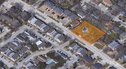 Land for sale in 3907 College Main Street, Bryan, TX, 77801