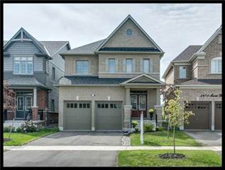 Residential Property for sale in 2468 Secreto Dr, Oshawa, Ontario