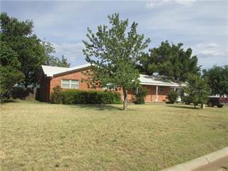 Single Family for sale in 1215 Goodwin Avenue, Paducah, TX, 79248