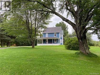 Single Family for sale in 84 Aiton Road, Sussex, New Brunswick, E4E3R7