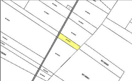 Lots And Land for sale in Lot Hardscratch Road Lot, Yarmouth Rural, Nova Scotia