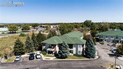 Residential Property for sale in 2002 Legacy Ridge View 201, Colorado Springs, CO, 80910