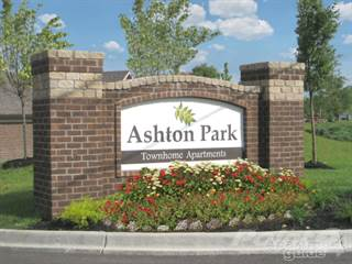 Townhouse for rent in Ashton Park Townhomes - St. James Crossing Townhome, Louisville, KY, 40228