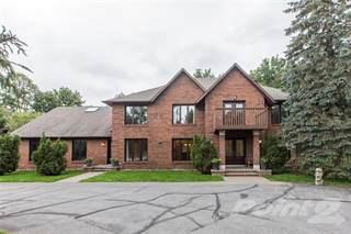 Single Family for sale in 2 ROYAL COUNTY DOWN ROAD, Ottawa, Ontario