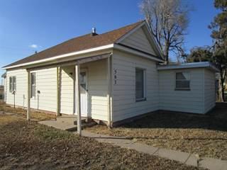 Single Family for sale in 507 Walnut, Deerfield, KS, 67838