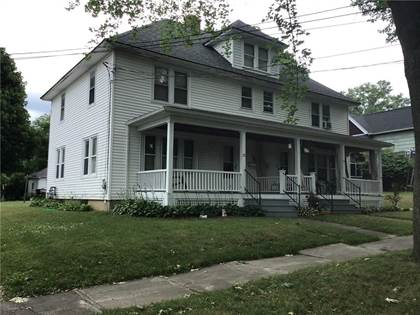 Multifamily for sale in 22 Oak Street, Avon, NY, 14414