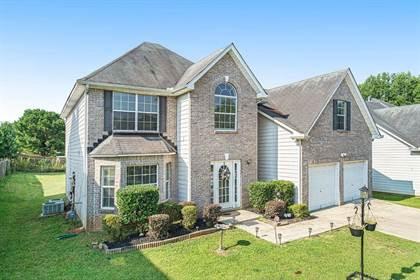 Residential Property for sale in 6512 Dekeon Drive, Atlanta, GA, 30349