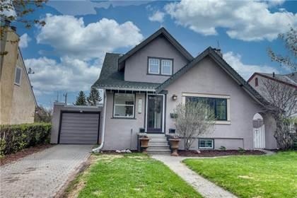 Single Family for sale in 1602 SCOTLAND ST SW, Calgary, Alberta
