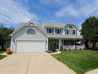 Single Family for sale in 698 Shenandoah Trail, Elgin, IL, 60123