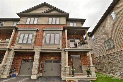 Condominium for sale in 312 Humphrey Street, Waterdown, Ontario, L8B 1W5