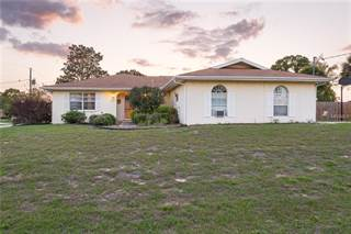 Single Family for sale in 3151 AMHERST AVENUE, Spring Hill, FL, 34609