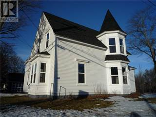 Single Family for sale in 81 Queens RD, Sackville, New Brunswick