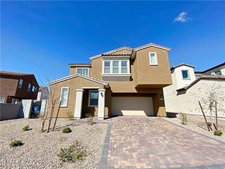 Single Family for rent in 6874 CORAL CLOUD, Las Vegas, NV, 89142