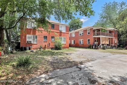 Residential Property for sale in 44 AND 40 COTTAGE AVE, Jacksonville, FL, 32206
