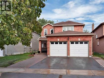Single Family for sale in 21 COXWORTH AVE, Markham, Ontario, L3S3B8
