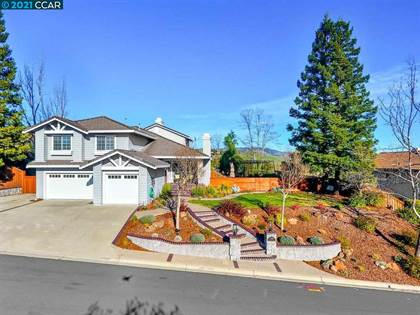 Residential Property for sale in 4348 Mansfield Drive, Danville, CA, 94506
