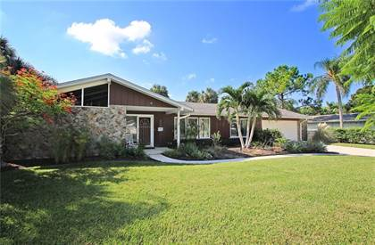 Residential Property for sale in 819 JACARANDA DRIVE, Harbor Bluffs, FL, 33770