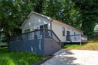 Single Family for sale in 323 Lawton Street SW, Atlanta, GA, 30310