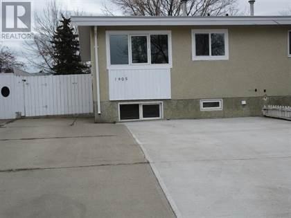 Single Family for sale in 1905 18 Street N, Lethbridge, Alberta, T1H4A8