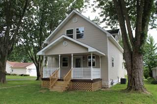 Single Family for sale in 603 W Cherry, Carlinville, IL, 62626