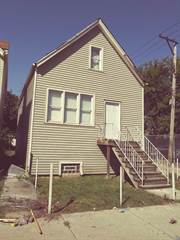 Single Family for sale in 6314 South Seeley Avenue, Chicago, IL, 60636