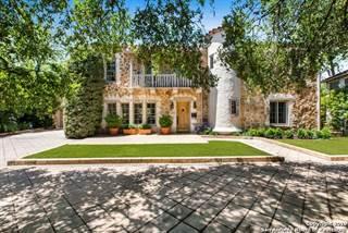 Single Family for sale in 139 PARK DR, San Antonio, TX, 78212