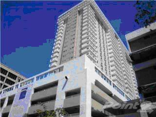 Apartment for sale in The Coliseum, San Juan, PR, 00918