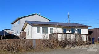 Residential for sale in 404 E G Street, Nome, AK, 99762