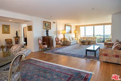 Residential Property for sale in 10660 Wilshire Blvd 710, Los Angeles, CA, 90024