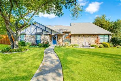Residential Property for sale in 9312 Coral Cove Drive, Dallas, TX, 75243