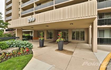 Condominium for sale in 299 Mill Rd, Toronto, Ontario, M9C4V9