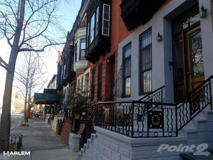 13 for sale in 30 Edgecombe Avenue, Manhattan, NY, 10030