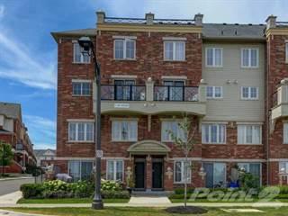 Townhouse for sale in 51 Hays Blvd, Oakville, Ontario, L6H 0J1