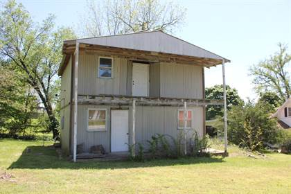 Residential Property for sale in 501 West Webster Avenue, Ava, MO, 65608