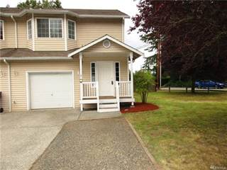 Townhouse for sale in 3309 186th Pl NE C, Arlington, WA, 98223
