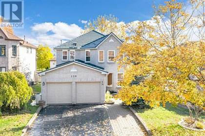 Single Family for sale in 126 BROWNING TR, Barrie, Ontario, L4N6R3
